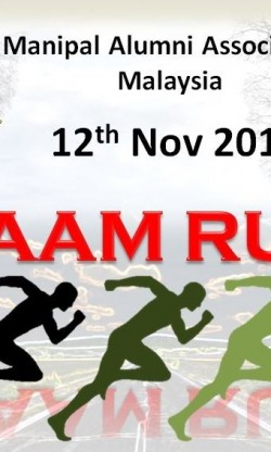 MAAM Run for a Cause