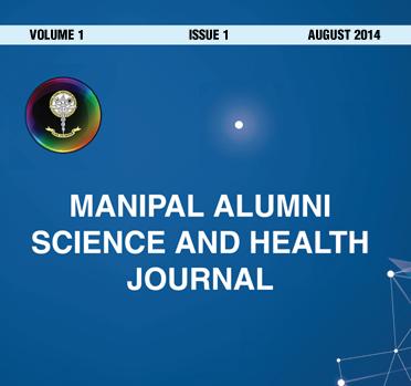 MASH Journal 1