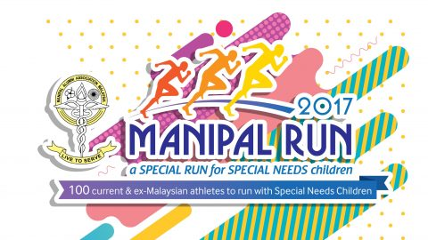 MANIPAL Run for a Cause