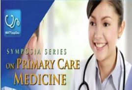 Symposia Series On Primary Care Medicine