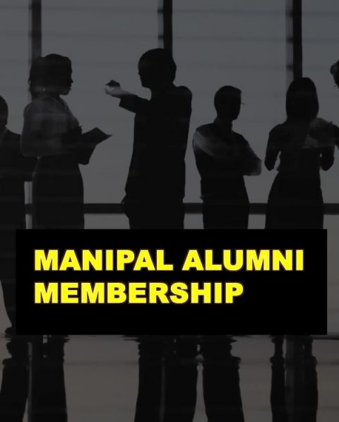 Manipal Alumni Association Membership Drive