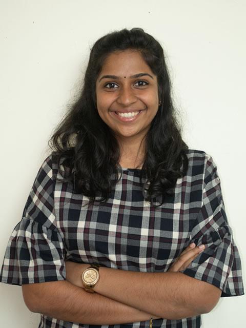 Dr Krishila Basil