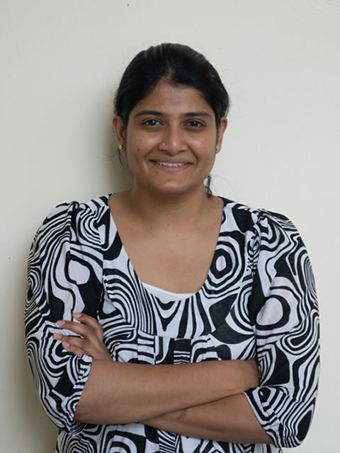 Dr Venothini Rajamuniandy