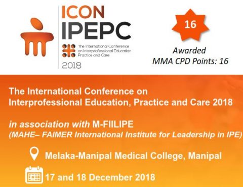 ICON – International Conference on Interprofessional Education Practice and Care