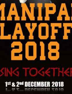 Manipal Playoffs 2018