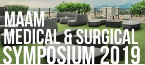 MAAM Medical & Surgical Symposium 2019 – Call for Abstracts