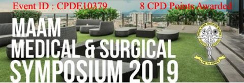 MAAM Medical & Surgical Symposium 2019
