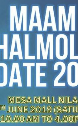 MAAM Ophthalmology Update 2019