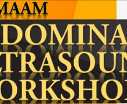 Abdominal Ultrasound Workshop