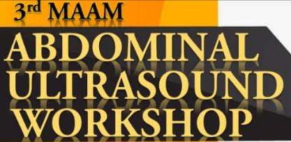 Abdominal Ultrasound Workshop