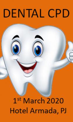 Manipal Alumni Dental CPD