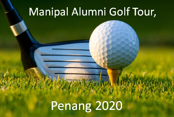 MAAM Golf Tour Penang, 2020