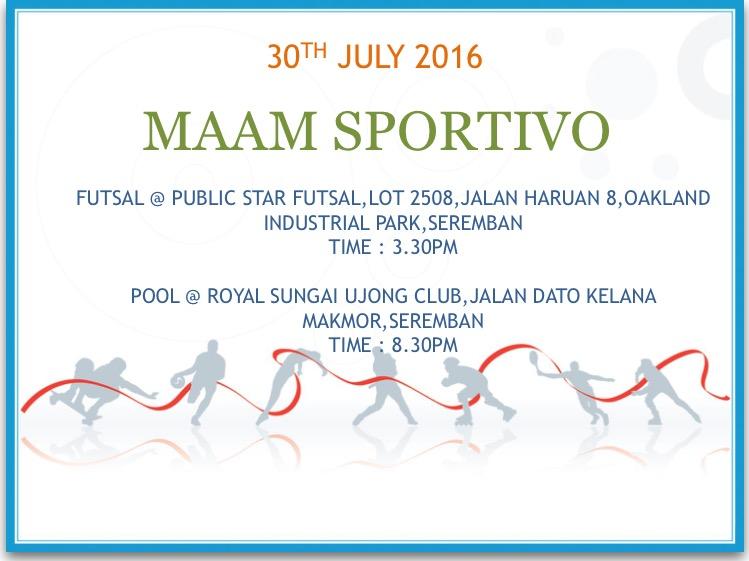 Sprotivo July