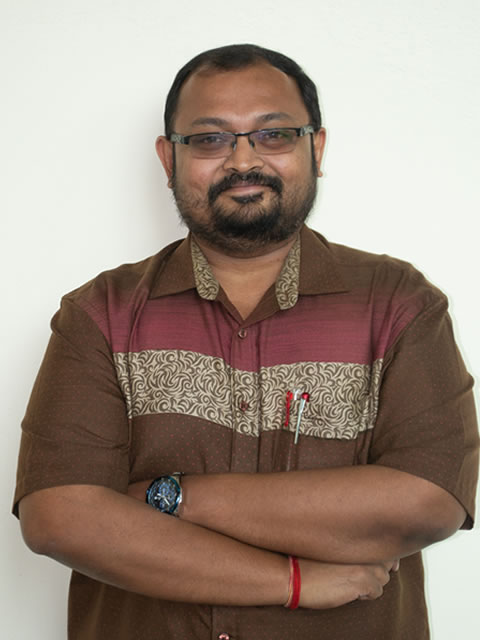 Dr Sivasuthan Letchumanan