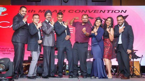 34th Convention Photos