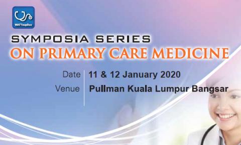 Symposia Series on Primary Care Medicine