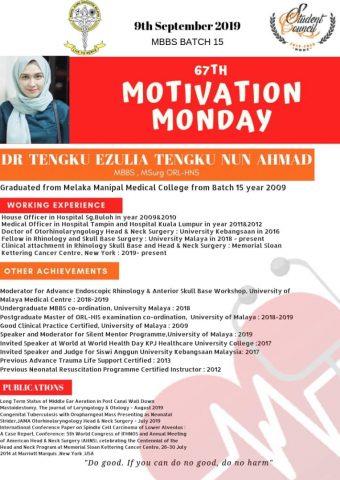 Dr Tengku Ezulia