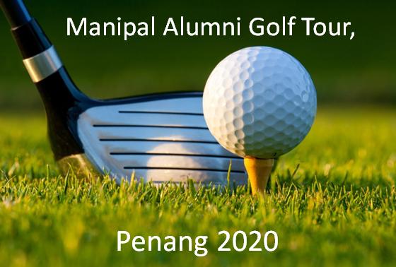 MAAM Golf & Cricket Tour Penang, 2020