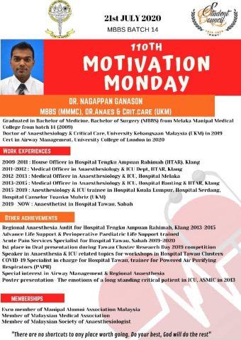 Dr Nagappan Ganason