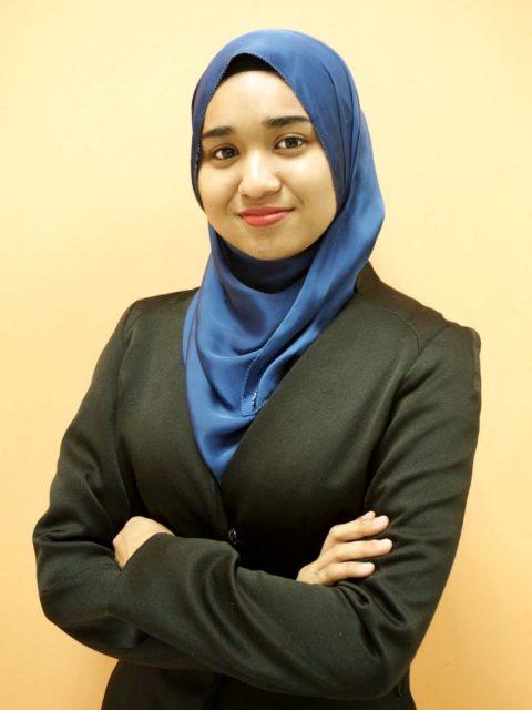 Dr. Hanisa Sabrina