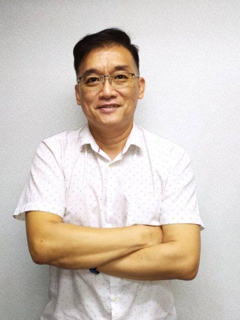 Dr. Koh Kar Chai