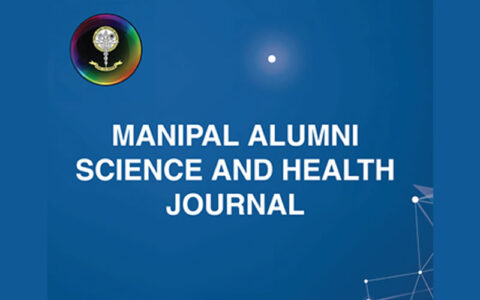 Manipal Alumni Health & Science Journal – Calling for papers 365 days