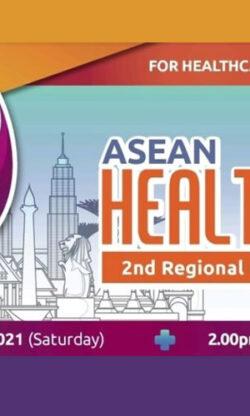 ASEAN HEALTH DAY : 2nd Regional Expert Summit